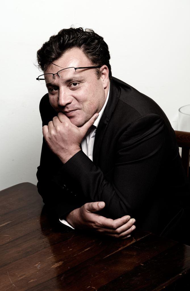 Georg Twerenbold