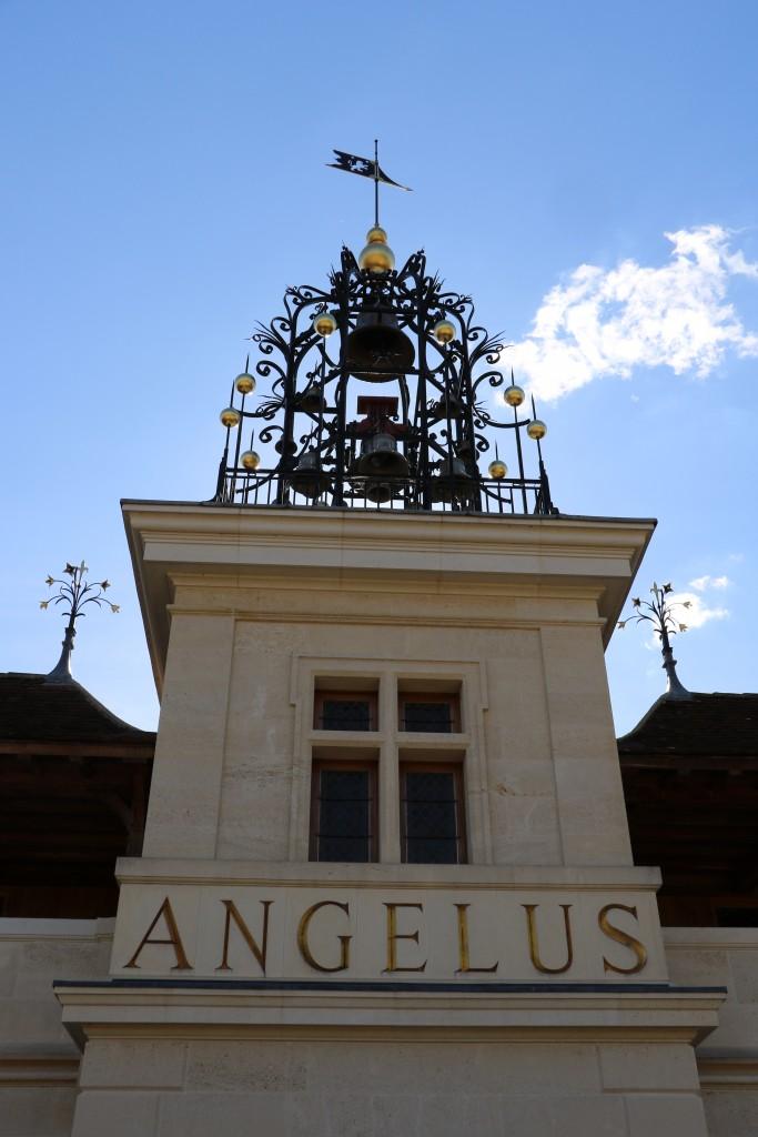 Die Glocken von Angelus